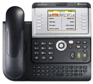 4068 IPTouch phone